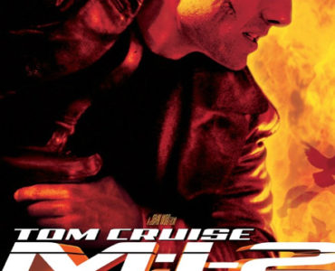 Mission Impossible 2 cast by Greg Apps casting director