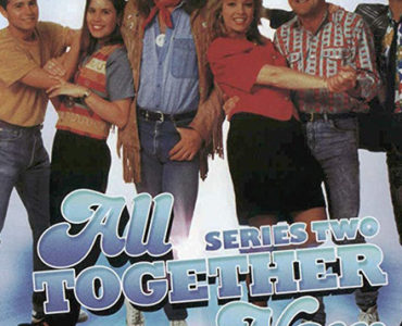 All Together Now Cast by Greg Apps Casting Director