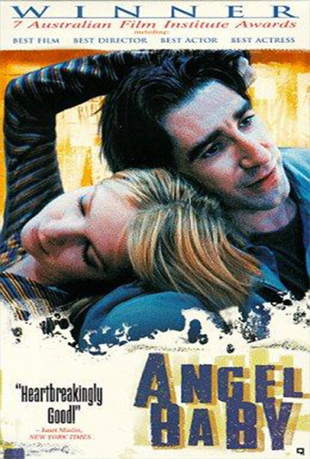 Angel Baby cast by Greg Apps casting director