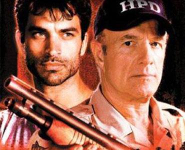 Blood Crime cast by Greg Apps casting director