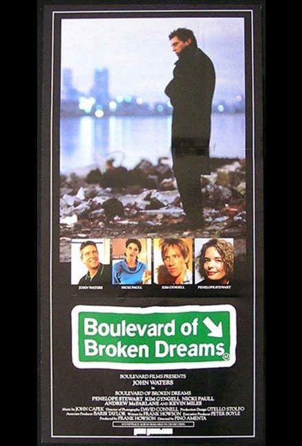 Boulevard of Broken Dreams Cast by Greg Apps Casting Director