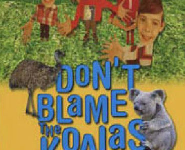Don't Blame the Koalas cast by Greg Apps casting director