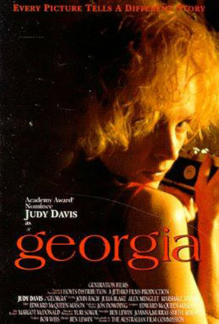 Georgia Movie Cast by Greg Apps Casting Director