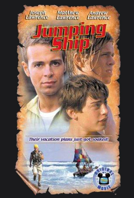 Jumping Ship cast by Greg Apps casting director