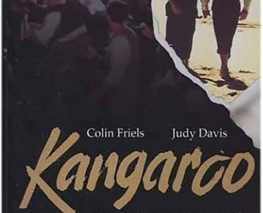 Kangaroo Movie Cast by Greg Apps Casting Director