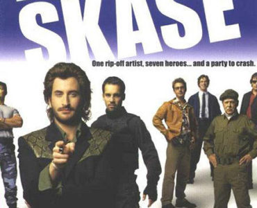 Let's Get Skase cast by Greg Apps casting director