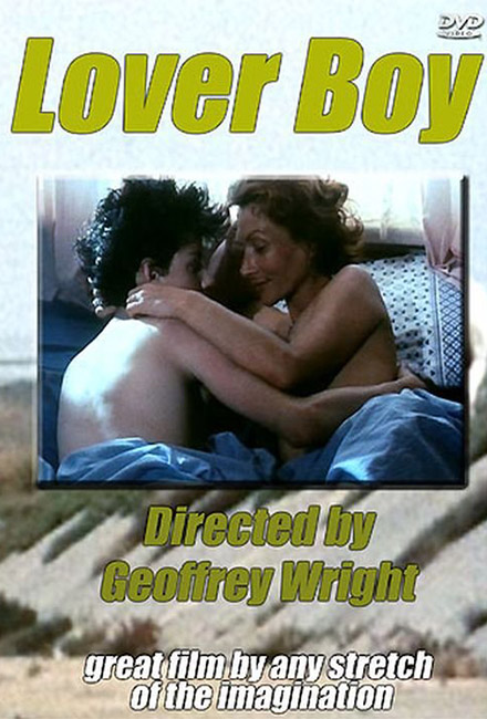 Lover Boy Cast by Greg Apps Casting Director