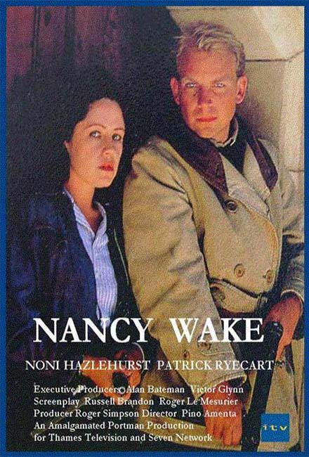 Nancy Wake Cast by Greg Apps Casting Director