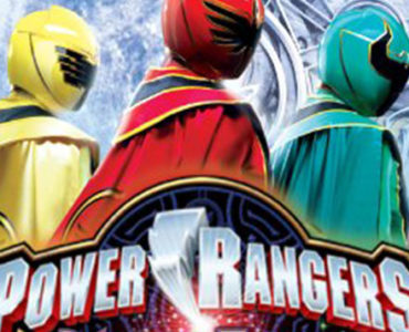 Power Rangers Mystic Force TV Series Cast by Greg Apps Casting Director