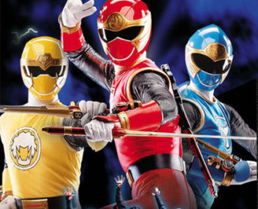 Power Rangers Ninja Storm TV Series Cast by Greg Apps Casting Director