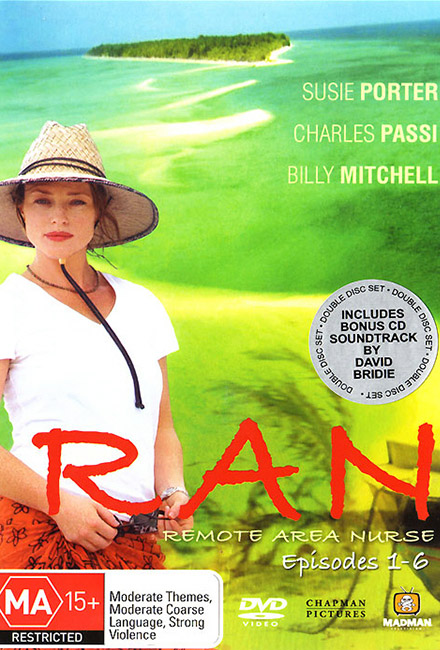 RAN Remote Area Nurse cast by Greg Apps casting director