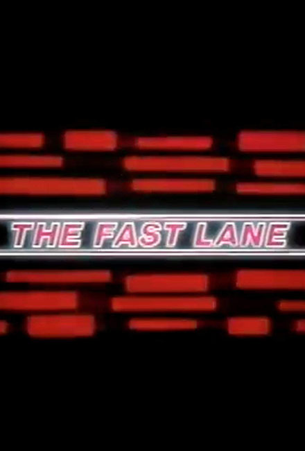 The Fast Lane TV Series Cast by Greg Apps Casting Director