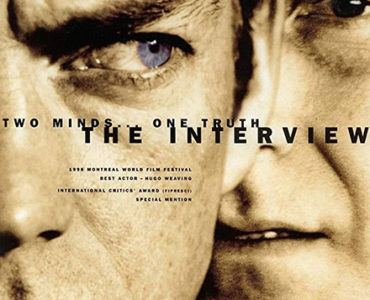 The Interview cast by Greg Apps casting director
