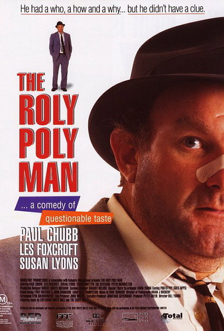 The Roly Poly Man cast by Greg Apps casting director