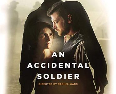 An Accidental Soldier cast by Greg Apps casting director