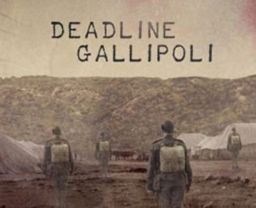 Deadline Gallipoli cast by Greg Apps casting director