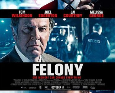 Felony cast by Greg Apps casting director