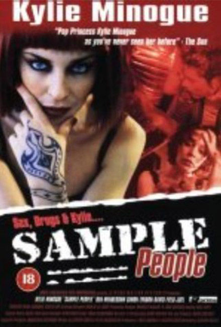 Sample People cast by Greg Apps casting director