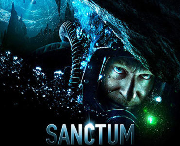 Sanctum cast by Greg Apps casting director