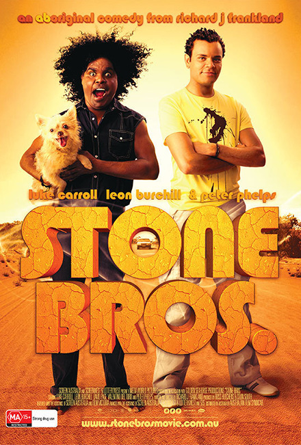 Stoned Bros cast by Greg Apps casting director