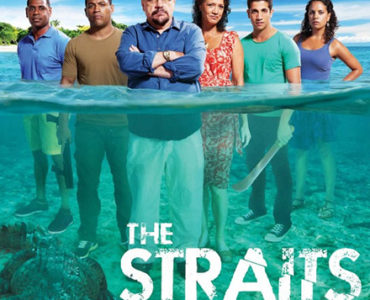 The Straits cast by Greg Apps casting director