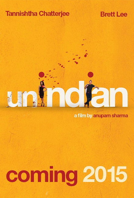 Unindian cast by Greg Apps casting director